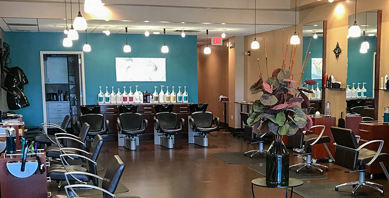 Prestige Salon and Spa - Egg Harbor Township Hair Salon and Day Spa